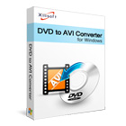 Xilisoft DVD to AVI Converter