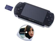PSP Music - PSP MP3 converter