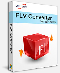 giveaway for Xilisoft FLV Converter