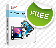 Free Xilisoft YouTube to MP3 Converter