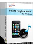 50% off for Xilisoft iPhone Ringtone Maker
