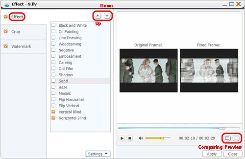 Xilisoft Blu-ray Creator Express