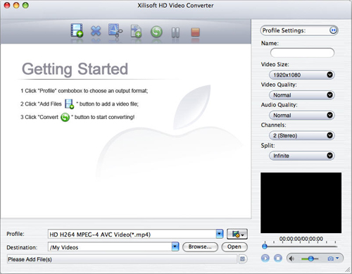 Crack for xilisoft video converter ultimate for mac ...