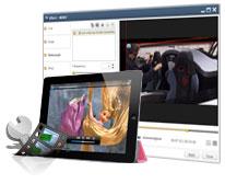 Blu-Ray to iPad Converter