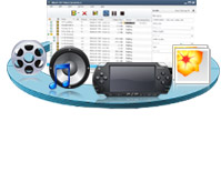 Xilisoft PSP Video Converter