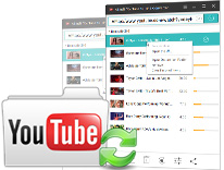 Download and convert multiple YouTube videos