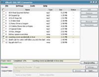 Xilisoft OGG MP3 Converter - Convert OGG to MP3, MP3 to OGG