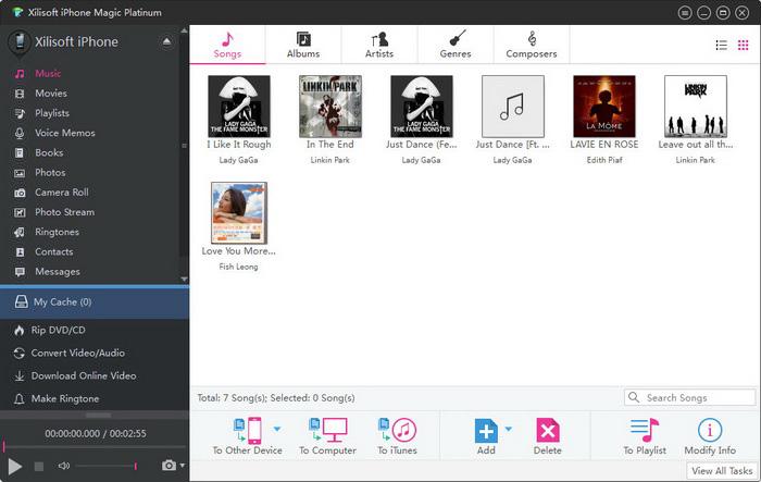 Xilisoft iphone magic platinum key generator